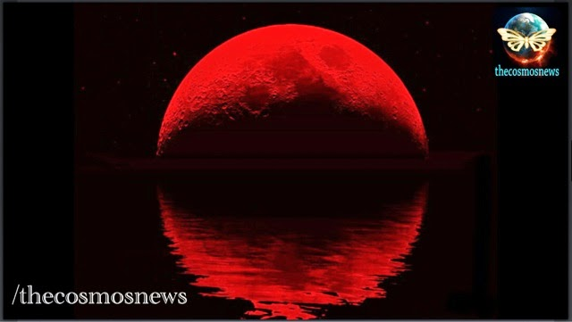 Blood Moon Nasa 2014 You can watch a youtube blood