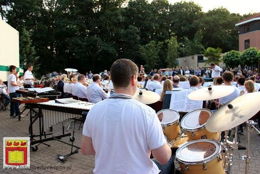 afsluitende activiteit. Fanfare Vriendenkring overloon 29-06-2012 (110).JPG