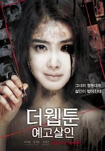 Kỳ Án Truyện Tranh - Killer Toon poster
