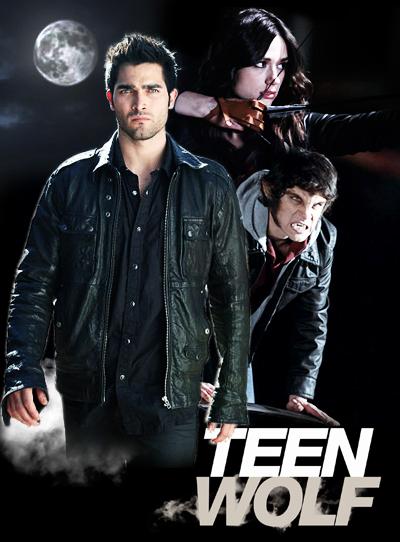 Teen Wolf Season 1 หนุ่มน้อยมนุษย์หมาป่า ปี 1 ( EP. 1-12 END ) [พากย์ไทย]