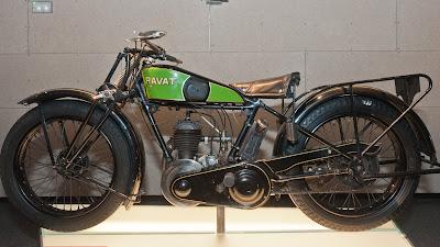 RAVAT 350 CC Type ER 21