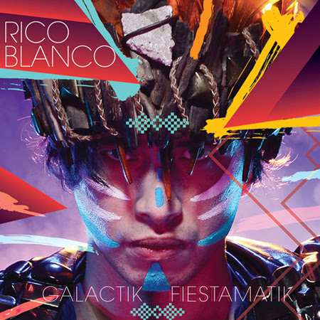 Rico Blanco – Ngayon Lyrics