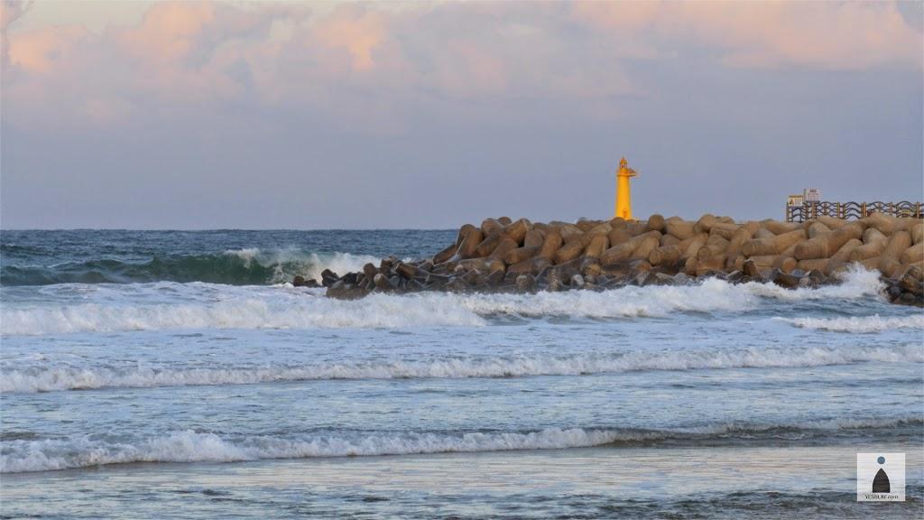 포항 서핑