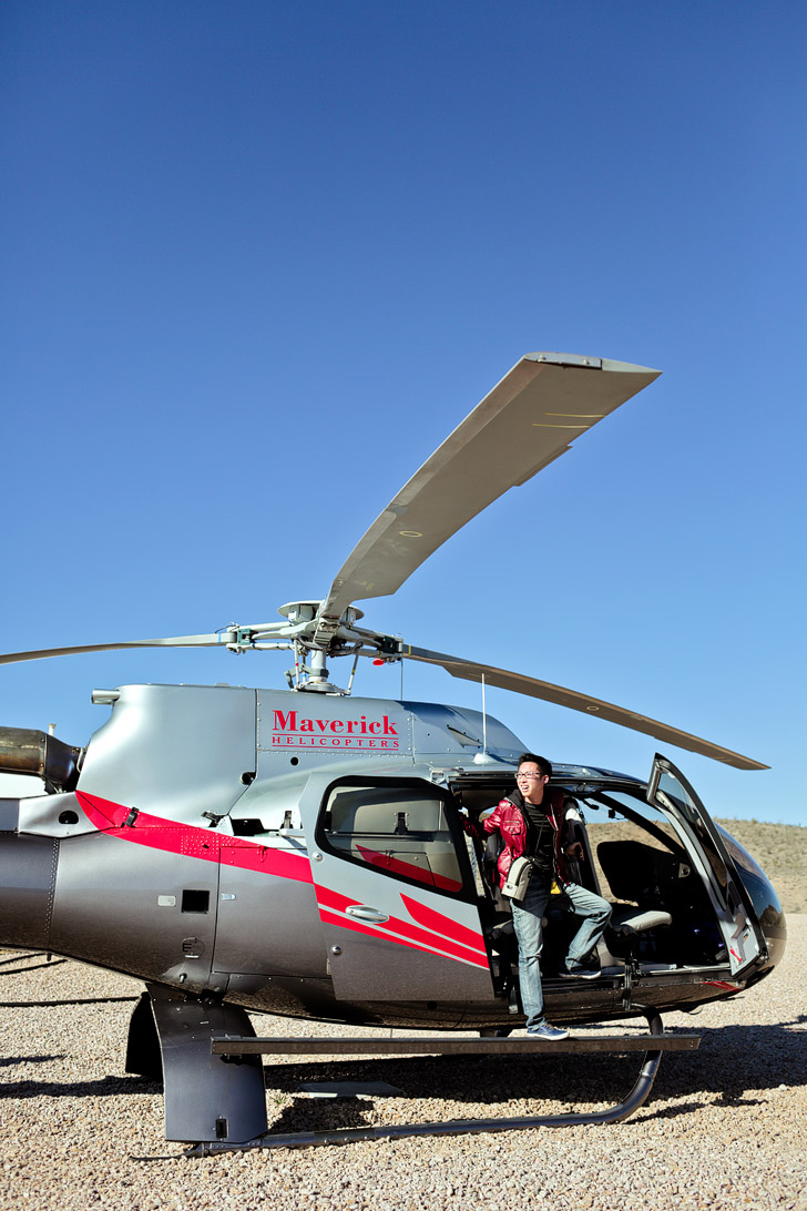 Grand Canyon Helicopter Tour Reviews.