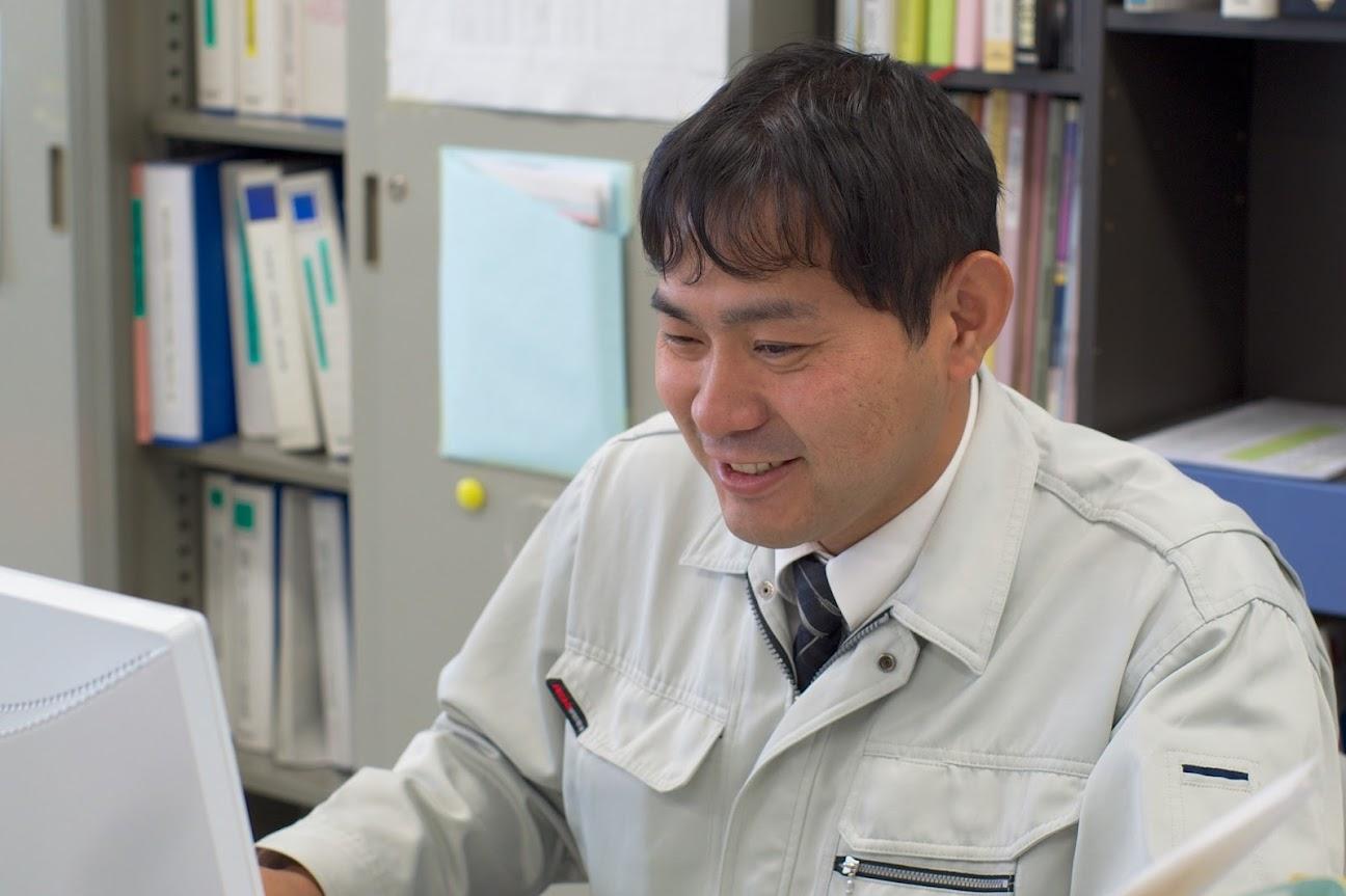 小菅貴裕さん