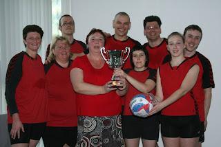 Bekerwinnaars 2011-2012