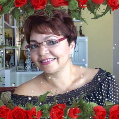 Maria Salazar Photo 25