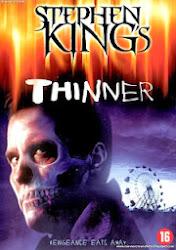 Thinner - Lời nguyền giảm cân