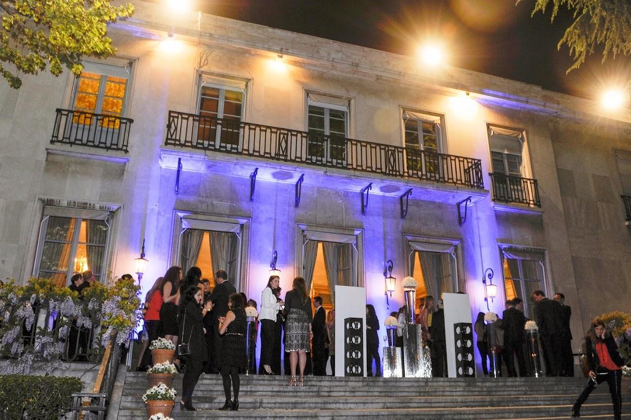Evento Embajada Francesa