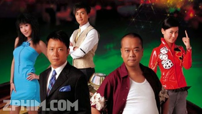 Ảnh trong phim Sòng Bạc Phong Vân - Dicey Business 1