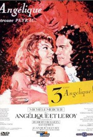 Phim Angelique Và Nhà Vua - Angelique And The King