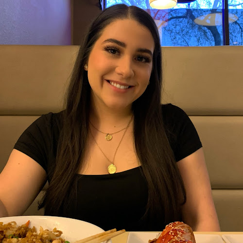 Allison G. Profile Thumb