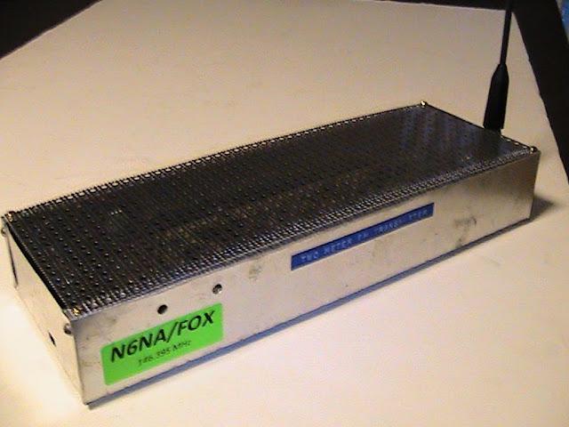 Sonobuoy transmitter