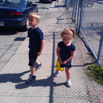 POD: The Kids