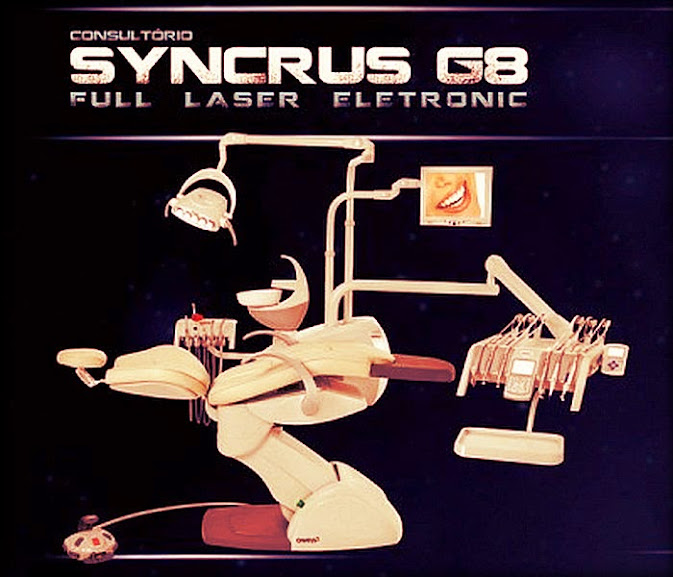 syncrus-g8