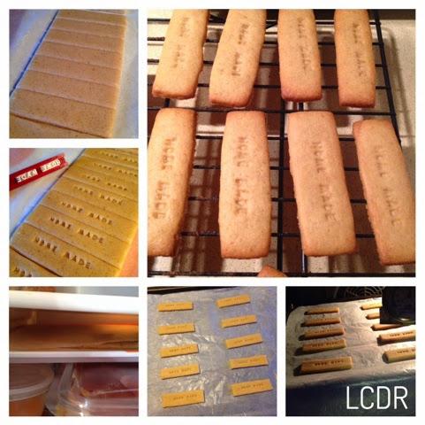 Receta de galletas caramelizadas 'speculoos' (tipo Lotus) 03