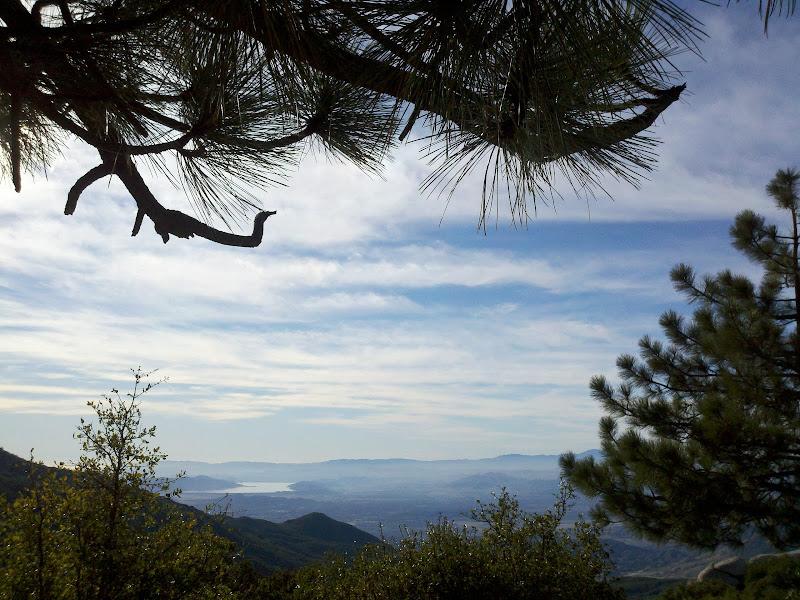 San Diego Christmas Ride • Banning-Idyllwild Panoramic Highway