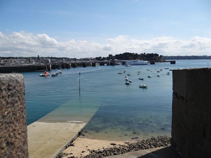 DSC01545.jpg - Saint-Malo, balade dans la cit� corsaire par Couleurs Bretagne