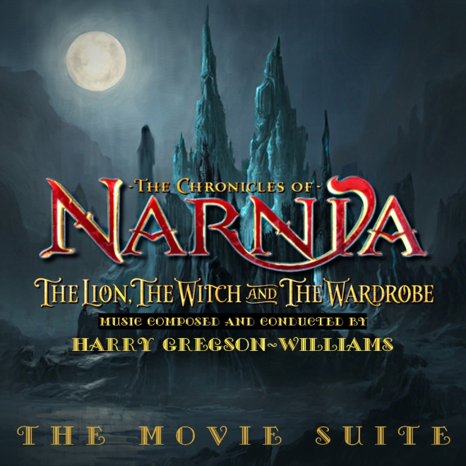 Original Lion Witch And The Wardrobe Movie: Movie Suites: The Chronicles Of Narnia 1