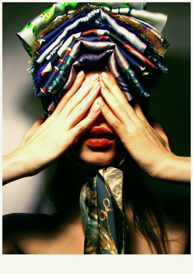 Artaksiniya_Square Lust scarves