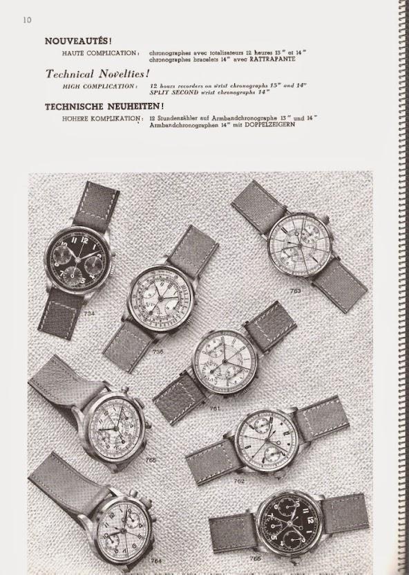Breitling 809 Cosmonaute Scott Carpenter Breitling_Catalog_WatchFred