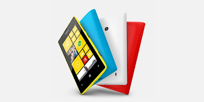 Lumia 520 launch india