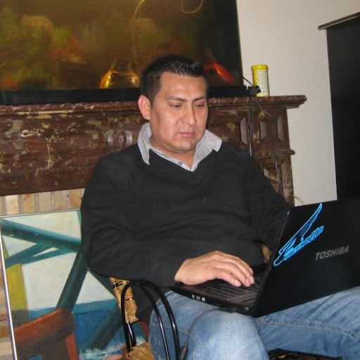 Hugo Villagomez