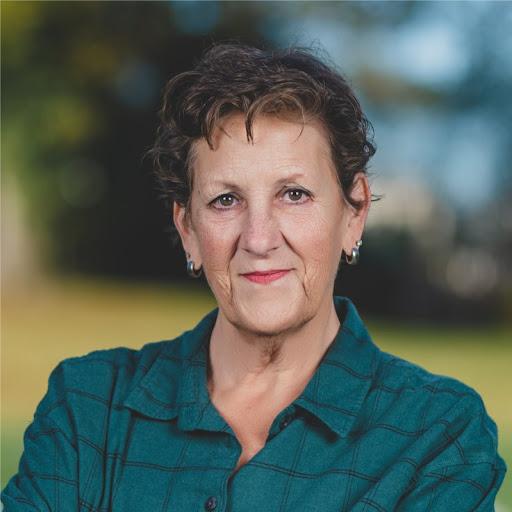 Kathy Allison