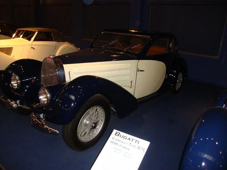 Musée Automobile de Mulhouse  DSC07087