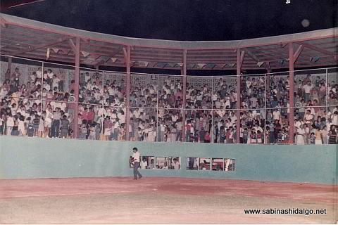 Parque Daniel Guadiana