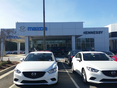 Hennessy of Southlake - Buick, GMC, Mazda, Service Center ...
