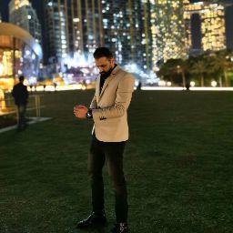 Pein Alodwan avatar