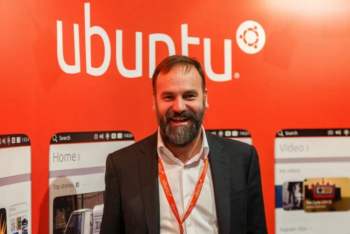 Ubuntu alcanzará la convergencia en 2015