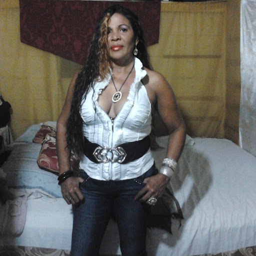 Maria Betances Photo 12