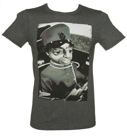 Truffle Shuffle Parker t-shirt