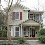 Elliot-Brown House, built 1882-1883, 218 South 2nd Street
