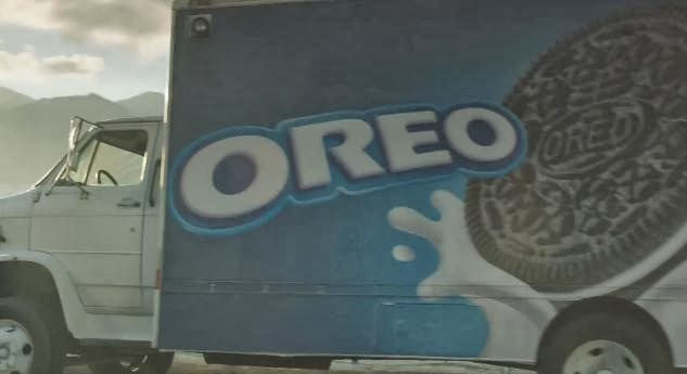 "Oreo Cookie Launch in Brasil with New ""Is This Love"" Ad Campaign"