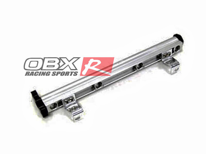 obx fuel injection rail 00 01 02 03 ford focus 2 0l zetec