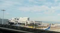 關西機場第1航廈