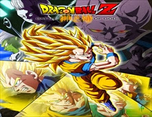 مشاهدة فيلم Dragon Ball Z: Battle of Gods