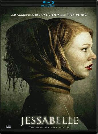 Filme Poster Jessabelle BRRip XviD & RMVB Legendado