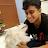 v.keerthi Vikram avatar image