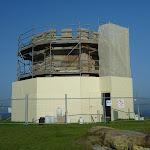 Barracks Tower in scaffold (308102)