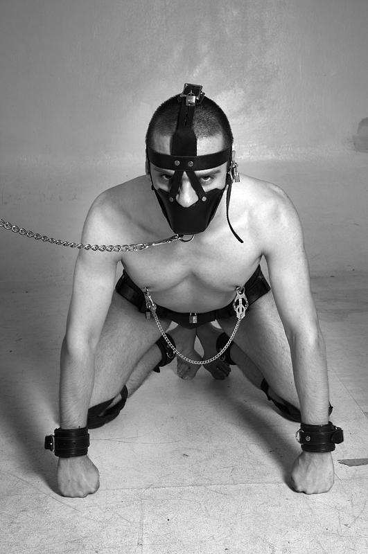 Recon master slave