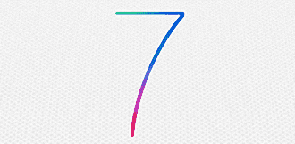iOS 7 se actualiza