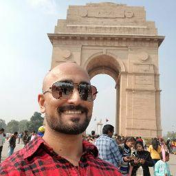 Apoorv Bhatnagar Photo 2