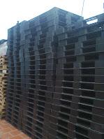 Pallets tại Quảng Ninh