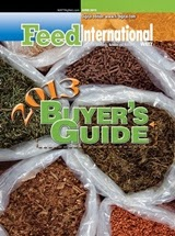 Free Subscription to Feed International June 2013