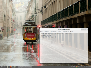 Linux Mint 15 RC
