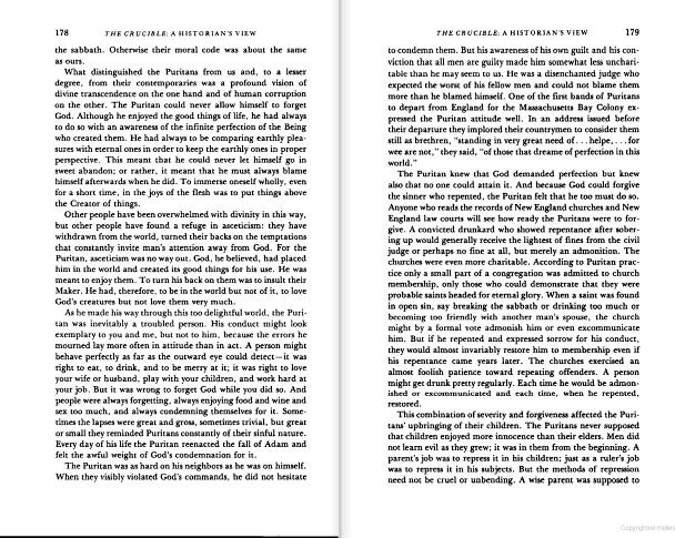 critical essays crucible arthur miller Essays and criticism on arthur miller's the crucible - critical essays.